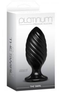 Пробка «Platinum» The Swirl